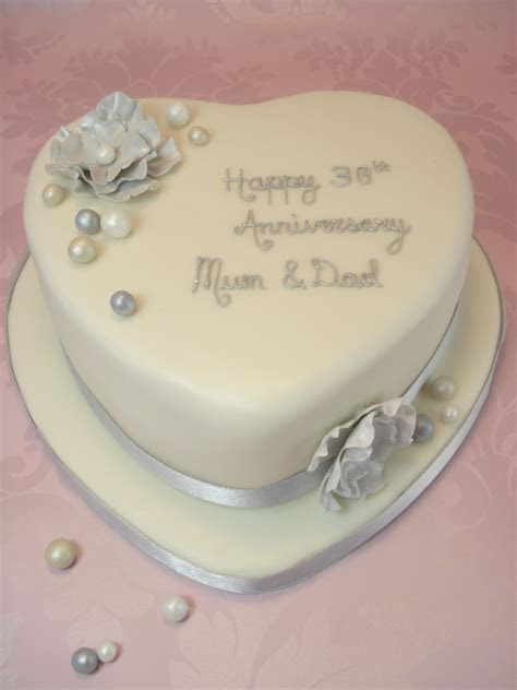 Anniversary   The Fairy Cakery   Cake Decoration and