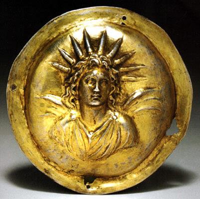 Risultati immagini per apolo dios del sol