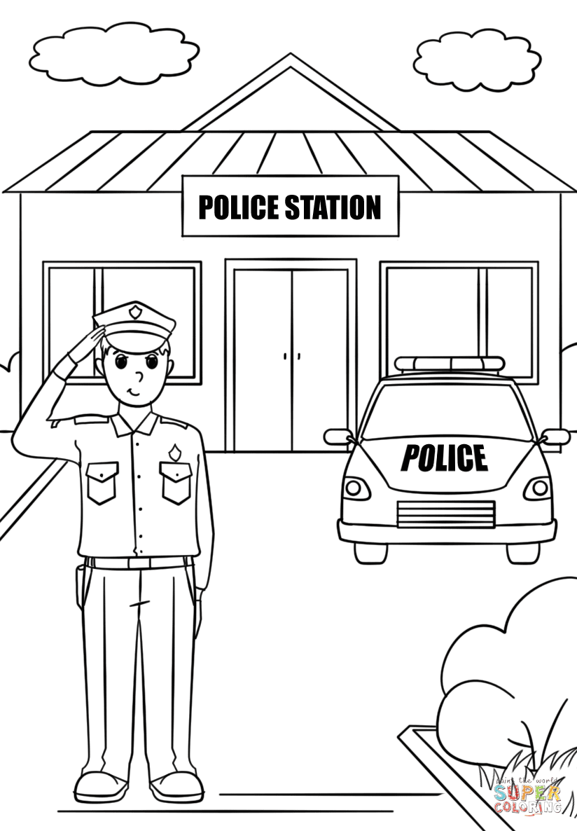 Coloring Pages : Geocities Police Car Pictures Games Videos For ... | 1186x824