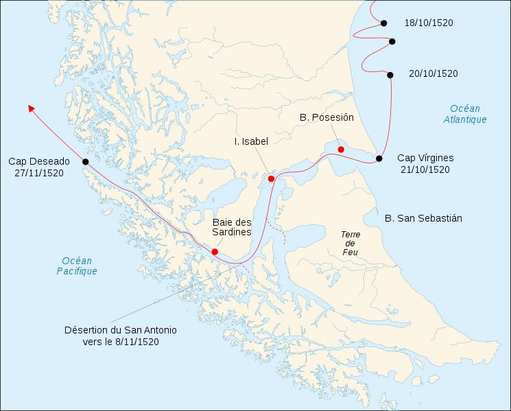 Archivo:Strait of Magellan's discovery 1520.svg