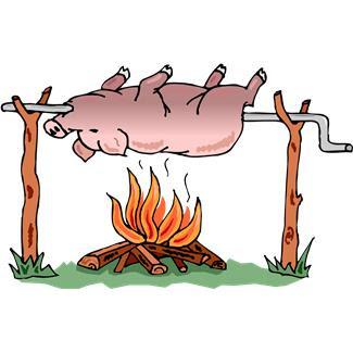 豚の丸焼き初体験 Swadas Hobby Roomウェブリブログ