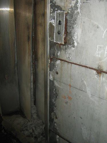 Broken elevators 3