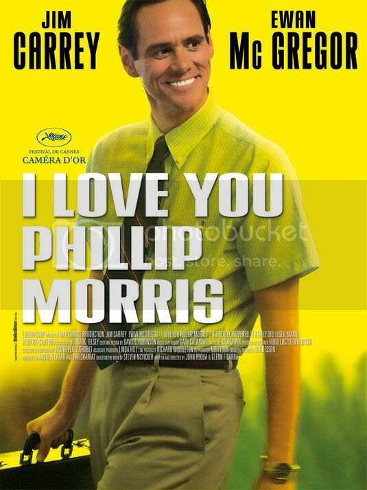 I Love You Phillip Morris Eu Amo-te Phillip Morris