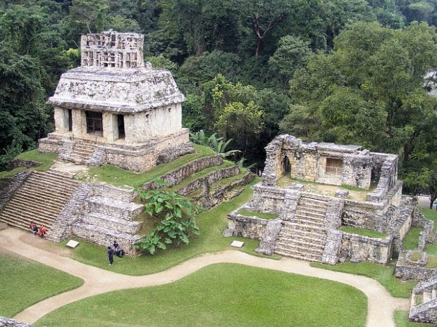 Best Tourist Attractions to visit in Mexico on Vacation