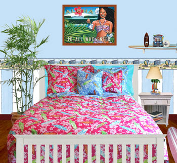 Beach Furniture for your home