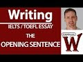 7 Ways to Write an Introduction Paragraph - wikiHow - Examples of Great Introductory Paragraphs Jan 09, · Teach