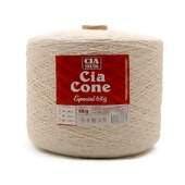 Barbante Cia Textil CRU     n°4  6Kg