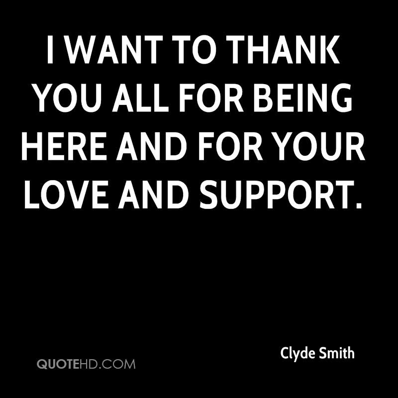 Clyde Smith Quotes Quotehd