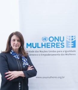 Instamos as autoridades para empenhar todo o peso da lei contra os agressores e para proteger a dignidade das vítimas, destaca diretora regional da ONU Mulheres sobre estupros coletivos/