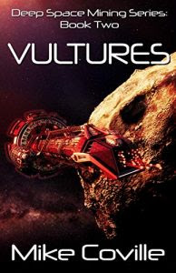 Vultures by Mike Coville