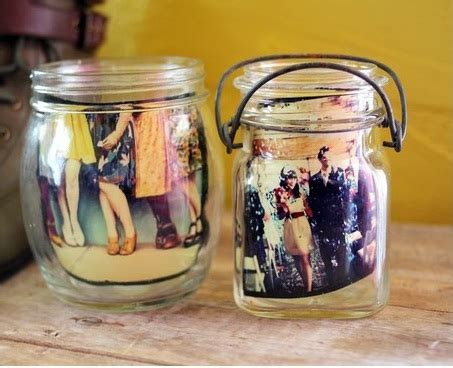 Photo in Mason Jar Centerpieces ? A Wedding Blog