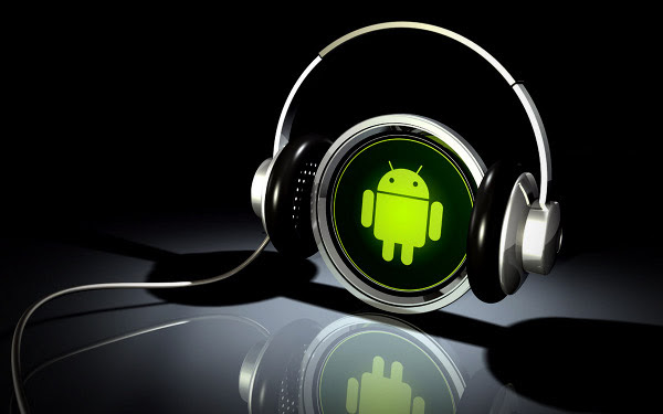 Audio and Music Apps for Android Mobile