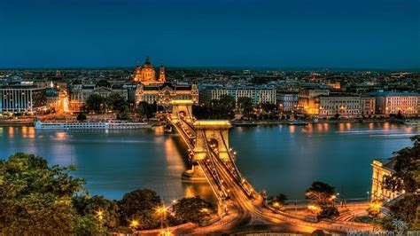 Budapest Wallpaper ? WeNeedFun