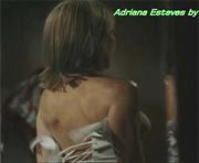 Adriana Esteves sensual na serie as cariocas e na serie toma la da ca