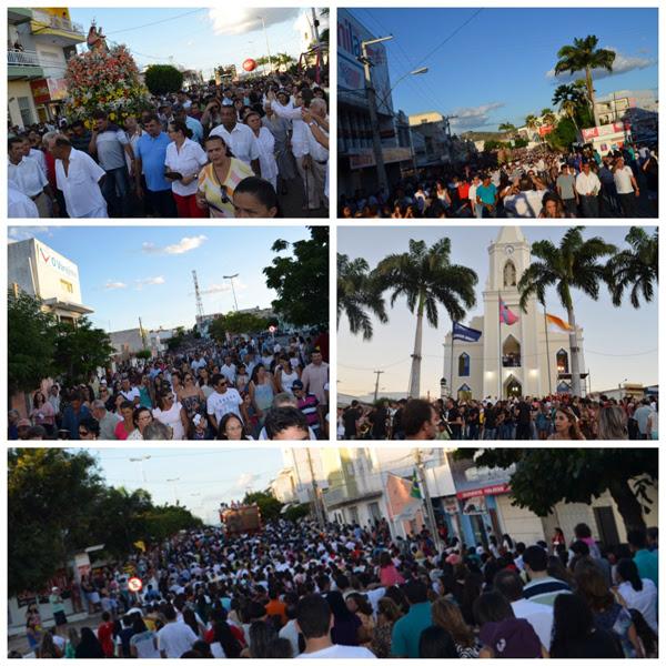 Festa de Santana em Currais Novos