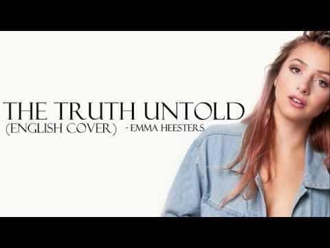 THE TRUTH UNTOLD ENGLISH LYRICS - BTS