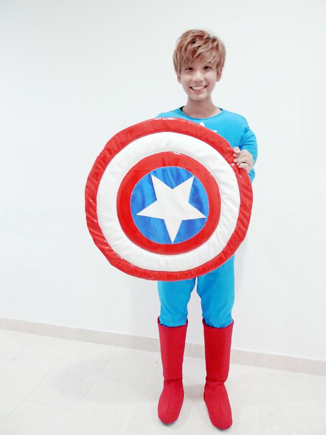 typicalben captain america