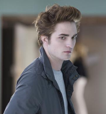 Edward Cullen Wallpaper Twilight