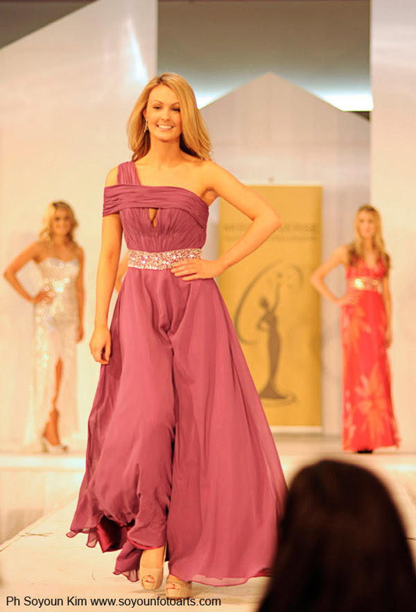 Miss Universe Australia 2012 Beauty Pageant, is this the New Jenifer Hawkins? H_600stIvesBeauty34