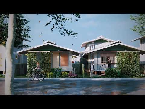 Socialized Housing