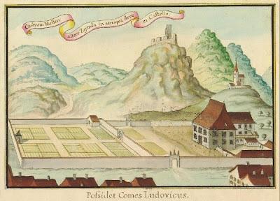 Ludovicus Patachich estate