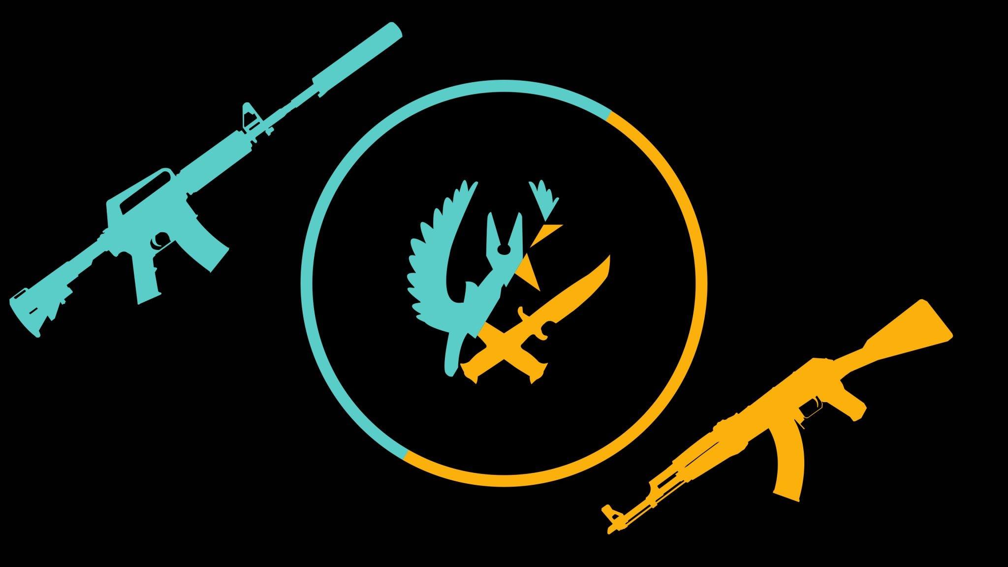 Cool Gun Wallpapers (62+ images)