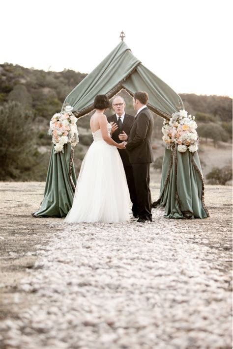Grey's Top Ten Most Romantic Elopements   Best Wedding Blog