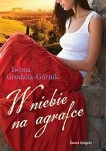 W niebie na agrafce - Iwona Grodzka-Górnik