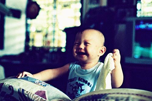 Happy Yang