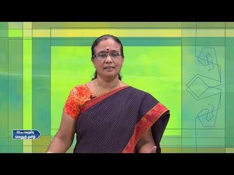 12th Subject dizziness விரிவானம்  உரிமைத்தாகம்  இயல்3 Kalvi TV