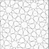 Islamic Art Patterns Drawing