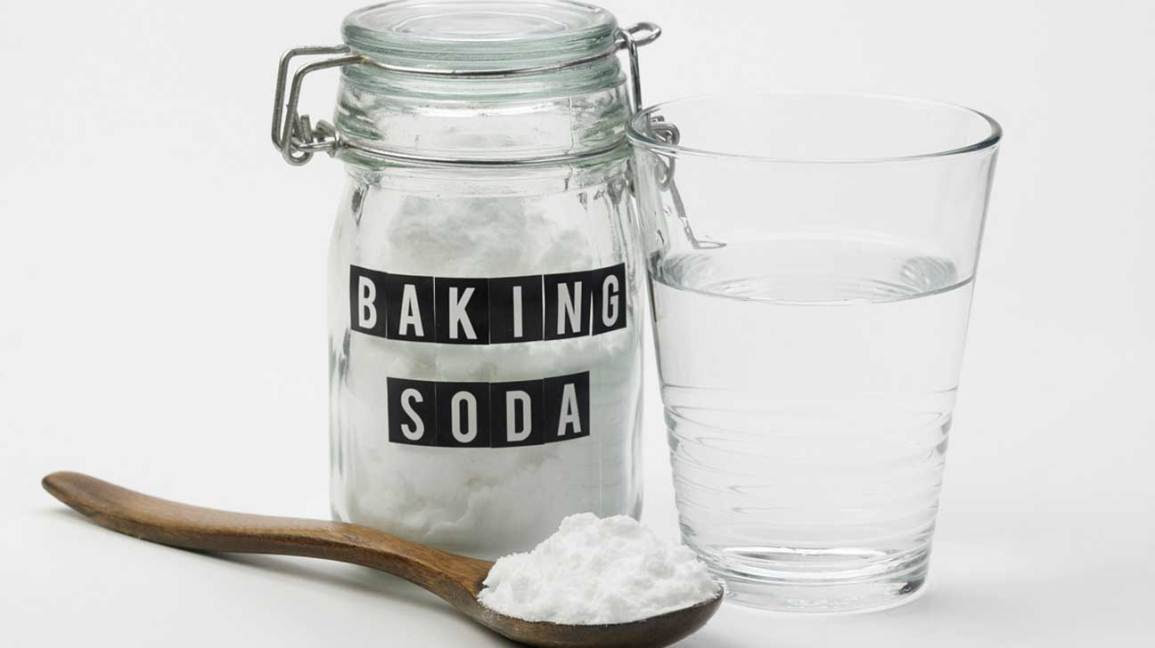 23 Benefits and uses of baking soda
