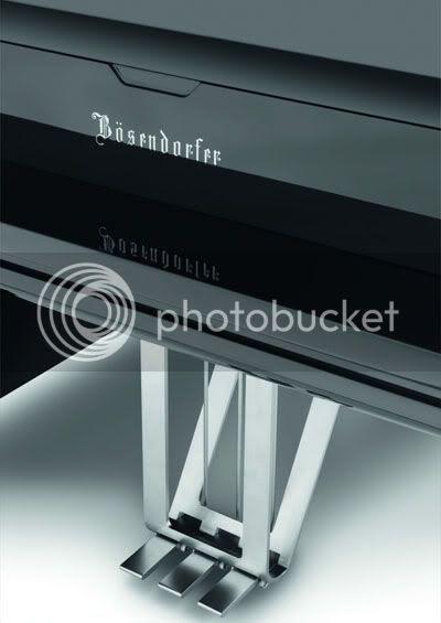 Grand Piano by Audi Design Studio 7