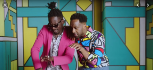 Video:- Shakka Ft Mr Eazi – Too Bad