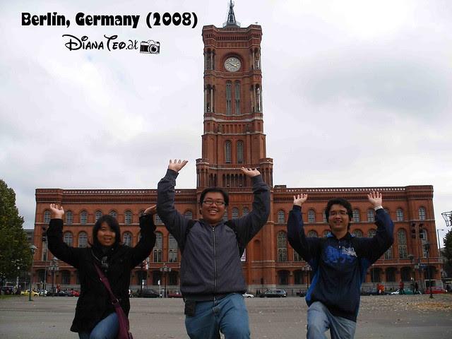 Berlin United Buddy Bears 07