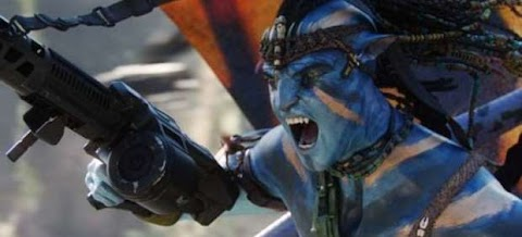 'Avatar' y las películas más pirateadas el 2010 en Internet