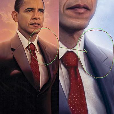Barak Obamacollar