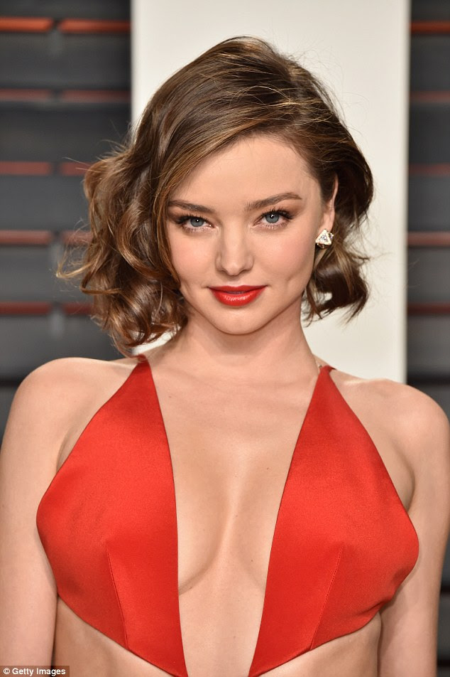 A security guard was stabbed in the eye and an intruder shot in the head at Miranda Kerr's Malibu home on Friday