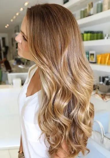 Golden Brown Hair Dye - Light, Medium, Dark, Best Brands ...
