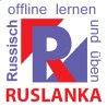 Wortschatztrainer Ruslanka - Russisch-Deutsch