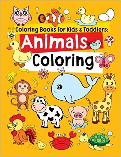 format  coloring books