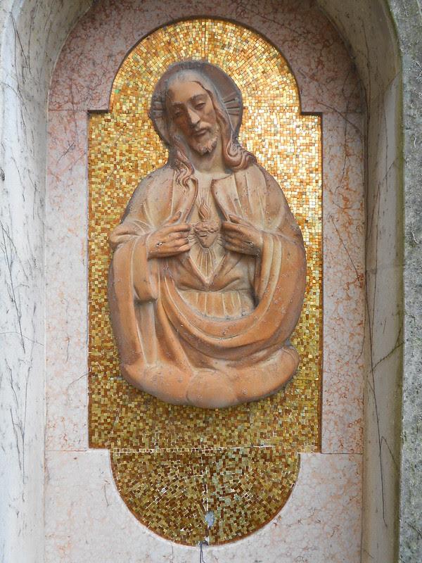 Virgilio Milani, Cristo, Rovigo