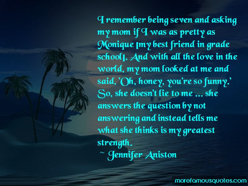 Quotes About My Mom Being My Best Friend Top 1 My Mom Being My Best