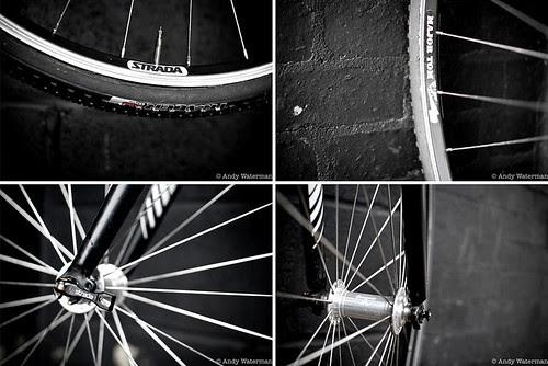 Strada Wheels comp