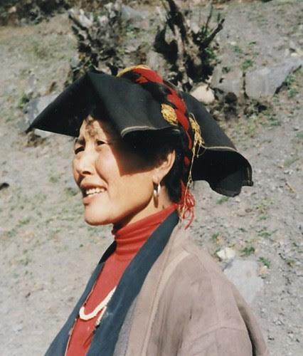 minya woman