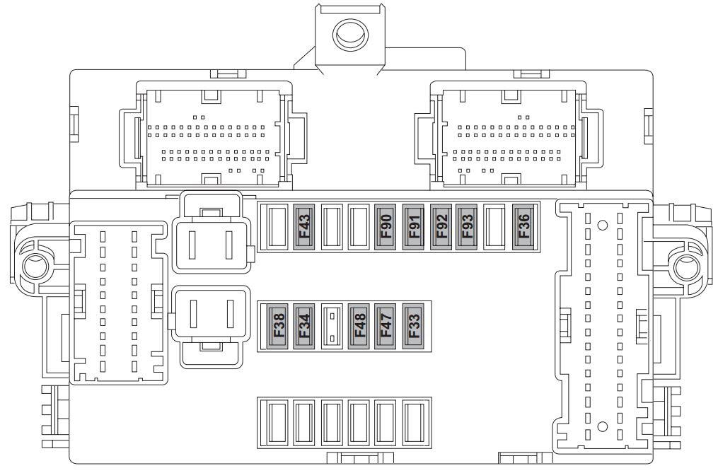 Diagram 2012 Fiat 500 Fuse Diagram Full Version Hd Quality Fuse Diagram Diagramhoup Lenottidicabiria It
