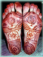 Henna Faq Answers To Frequent Questions About Henna Tattoo