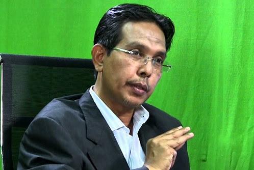 PRU 14: PH tentang BN, tiada pilihan ketiga - Dr Syed Azman