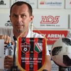 e04d77c1b Futbal-LM: Trnava chce v Belehrade zabojovať o dobrý výsledok