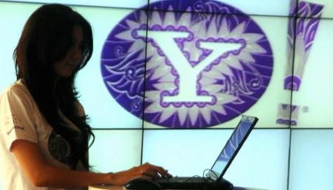 Yahoo! Larang Karyawannya Bekerja dari Rumah
